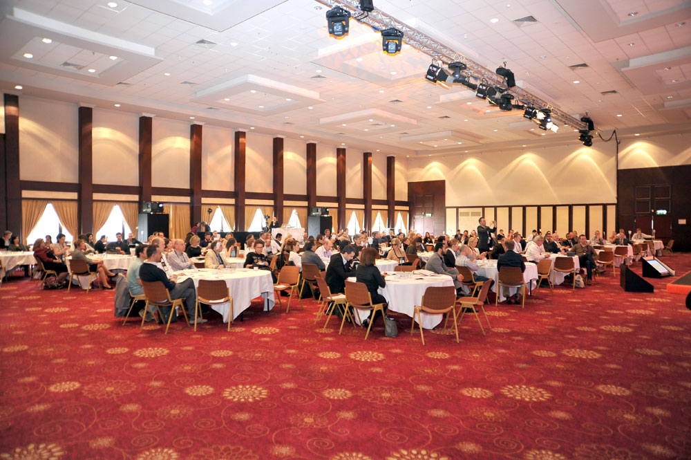 Istanbul GALA Localization Conference 23-25.03.2014