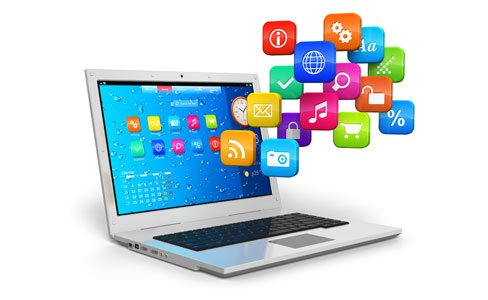 Software, Website & Apps Localization