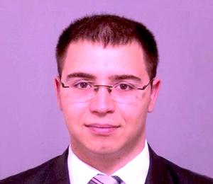 Radoslav Petrov