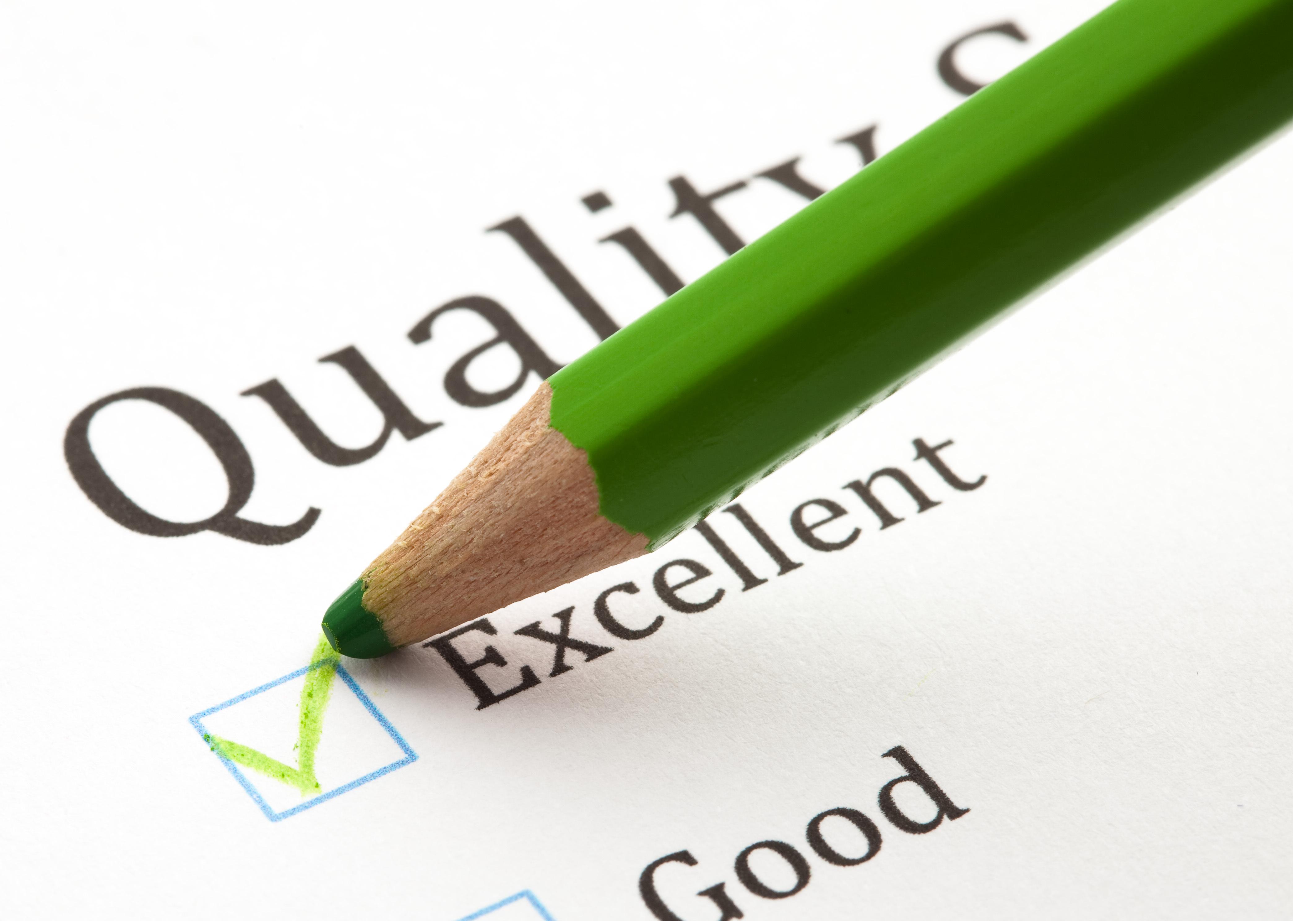 How we provide high translation quality?