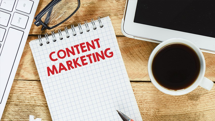International Content Marketing