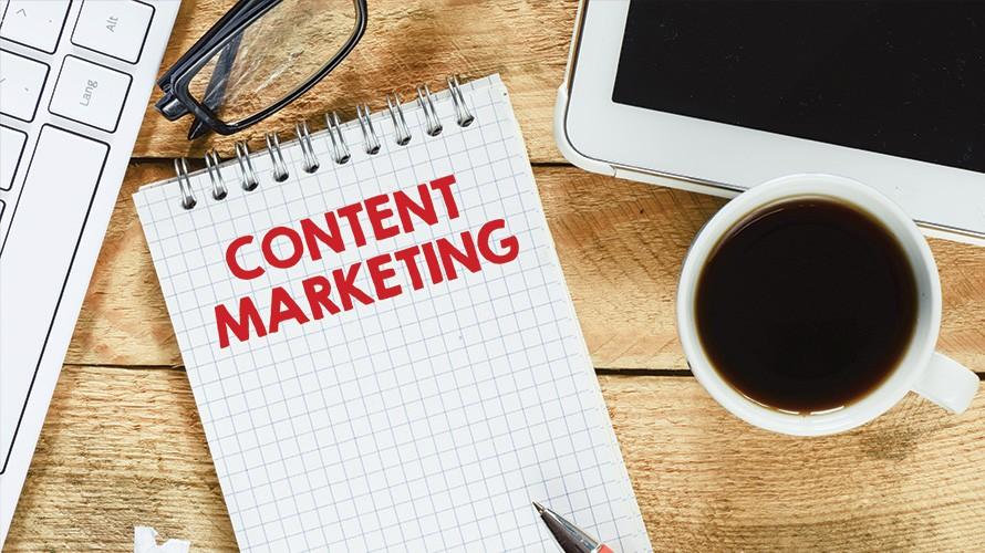 Международен контент маркетинг
