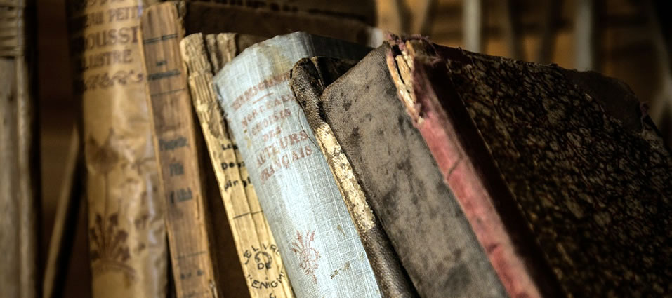 6 важни момента в историята на превода