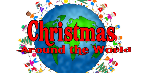 Image result for christmas around the world