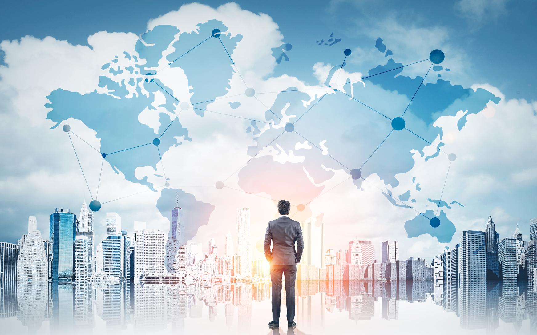 Локализация – малката тайна на глобалния бизнес