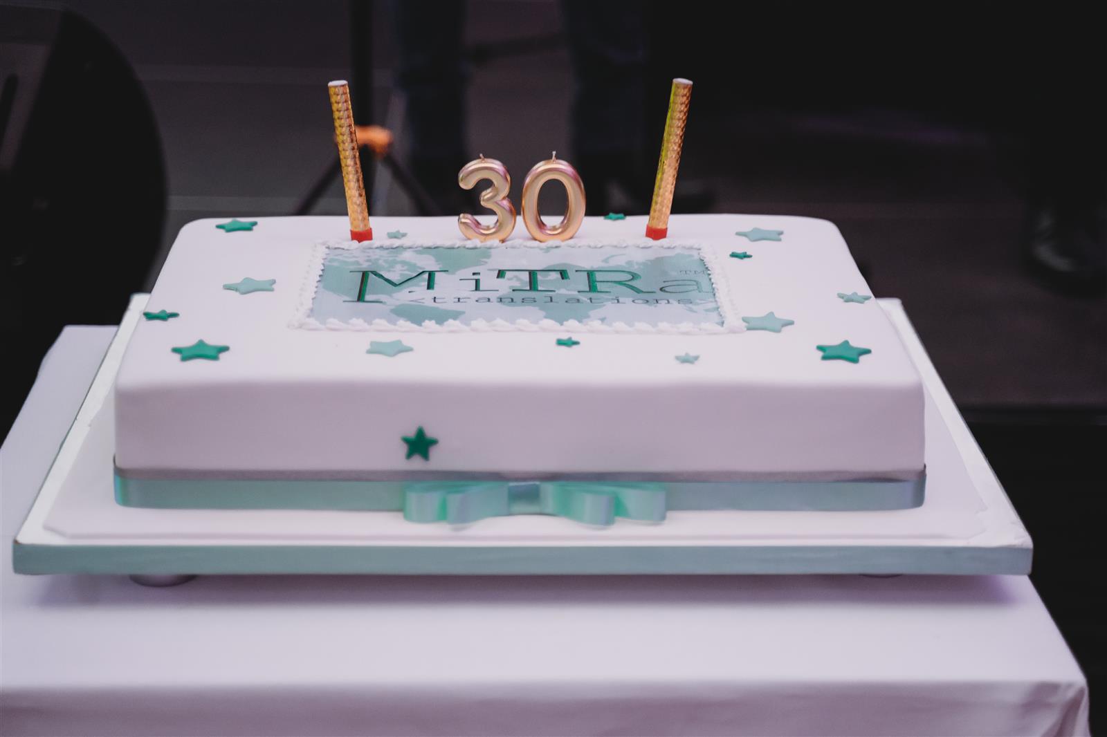Mitra 30th Anniversary